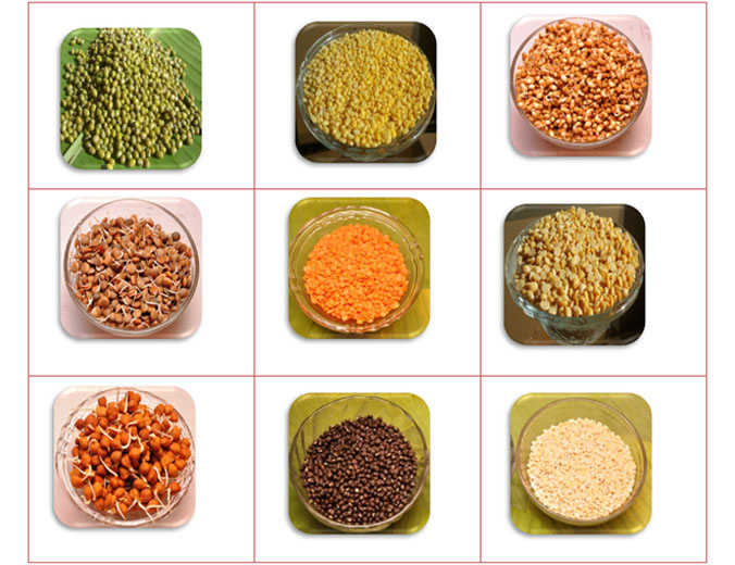 Garbhakranti pulses during pregnancy