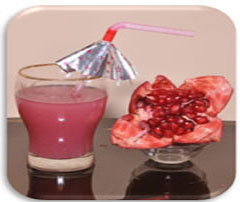 Pomegranate: