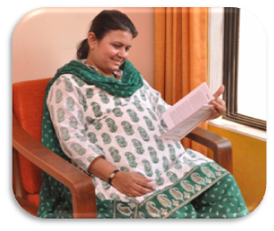 Importance of Garbhakranti reading during pregnancy